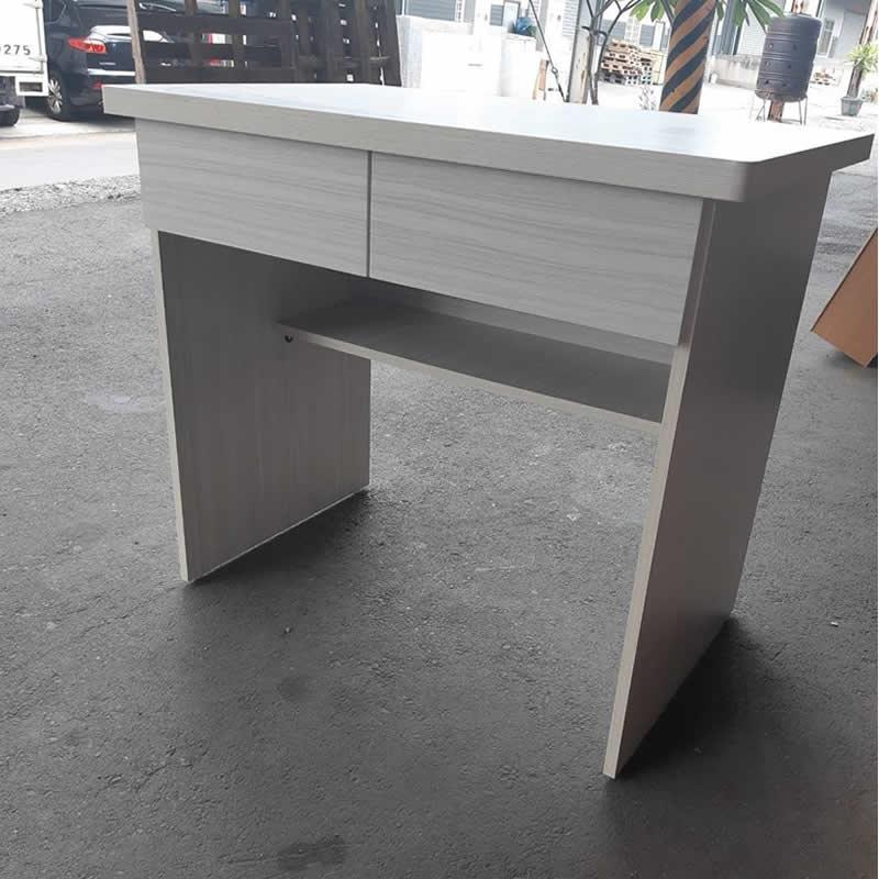 書桌-單人3尺  (圖為水洗白)-高雄書桌