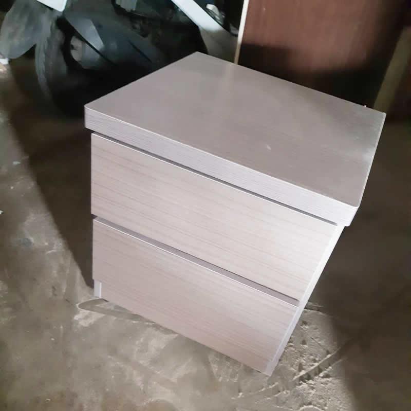 床邊櫃-高雄書桌