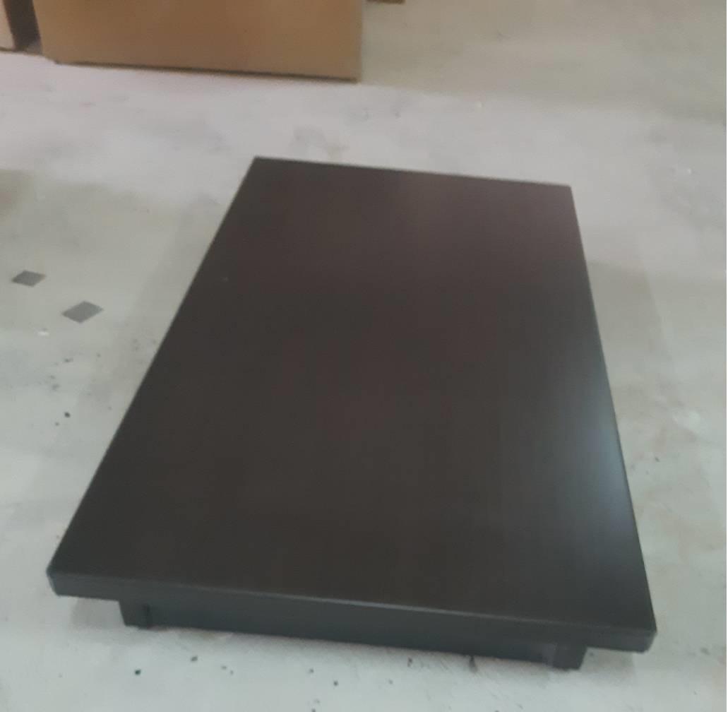 [民宿飯店搶購]高級床底-單人3.5尺-採用厚度最高六分木心板(圖為胡桃色)-高雄六分木心板床底