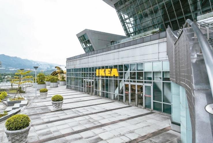 [高雄家具]傳統家具行哪裡贏過IKEA 網友:孫出生還是一樣新